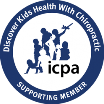 Kennesaw Chiropractor ICPA Badges
