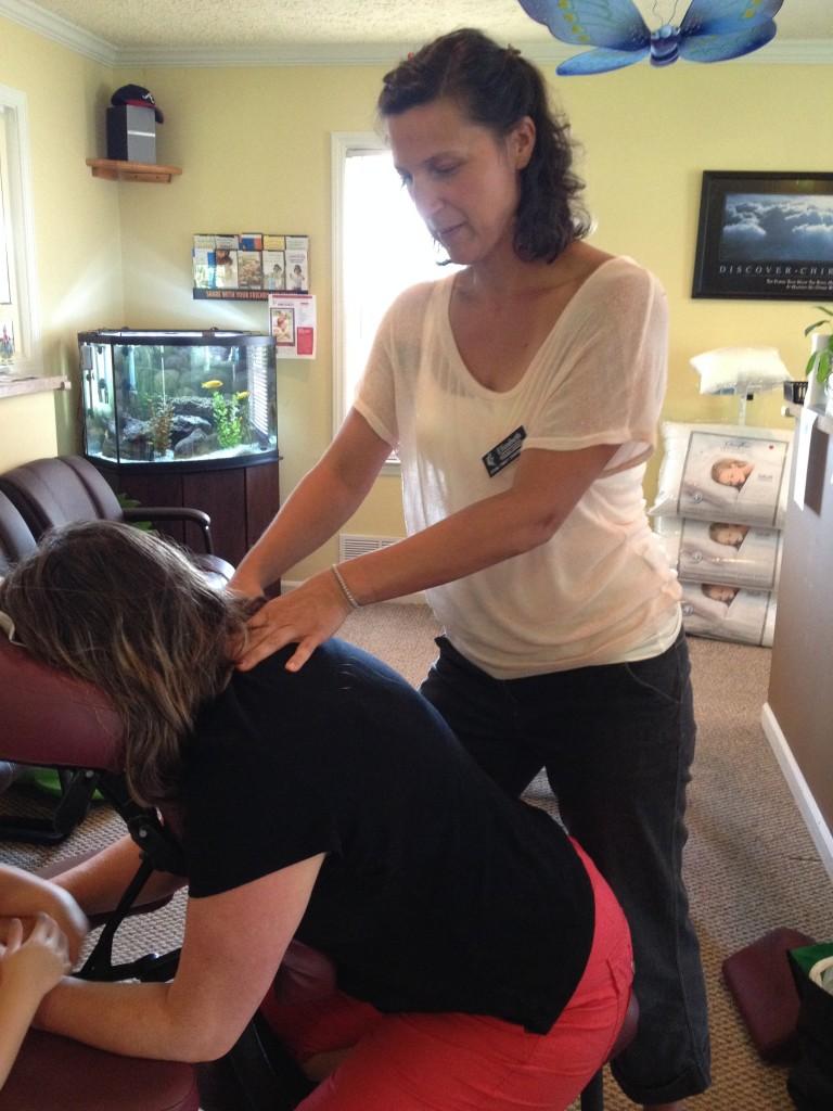 Stone Family Chiropractic Massage Therapy Marietta Chiropractor 03