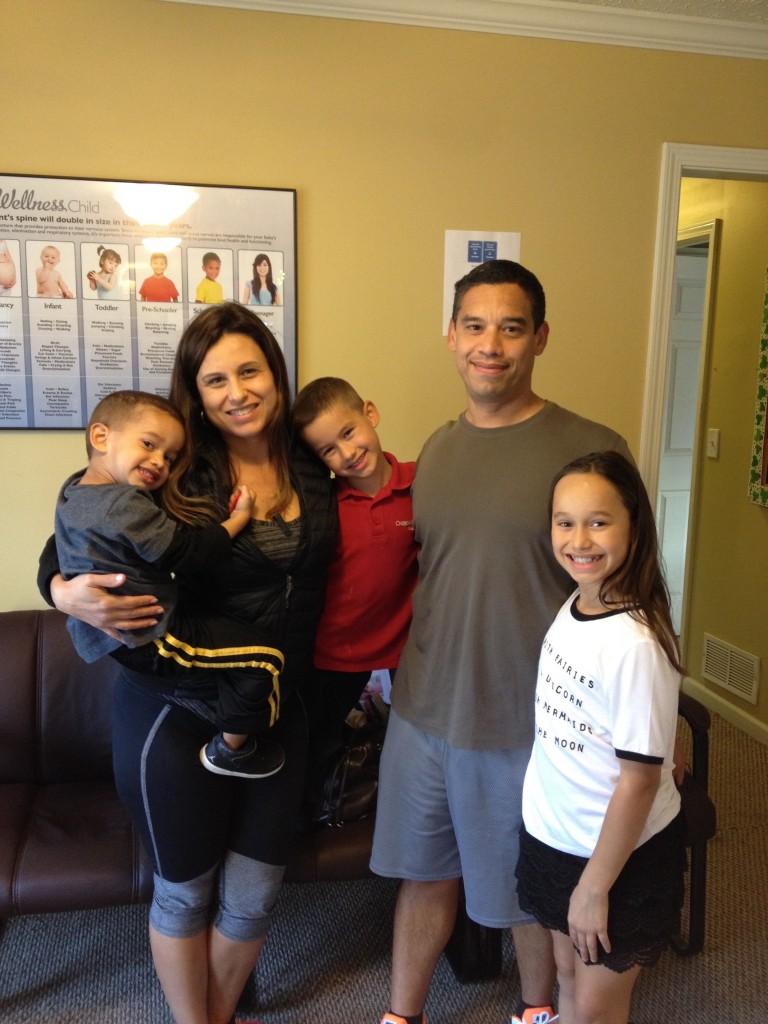 Stone Family Chiropractic Pamela Stone - Kennesaw Marietta Chiropractor Children Kids Pediatric 04