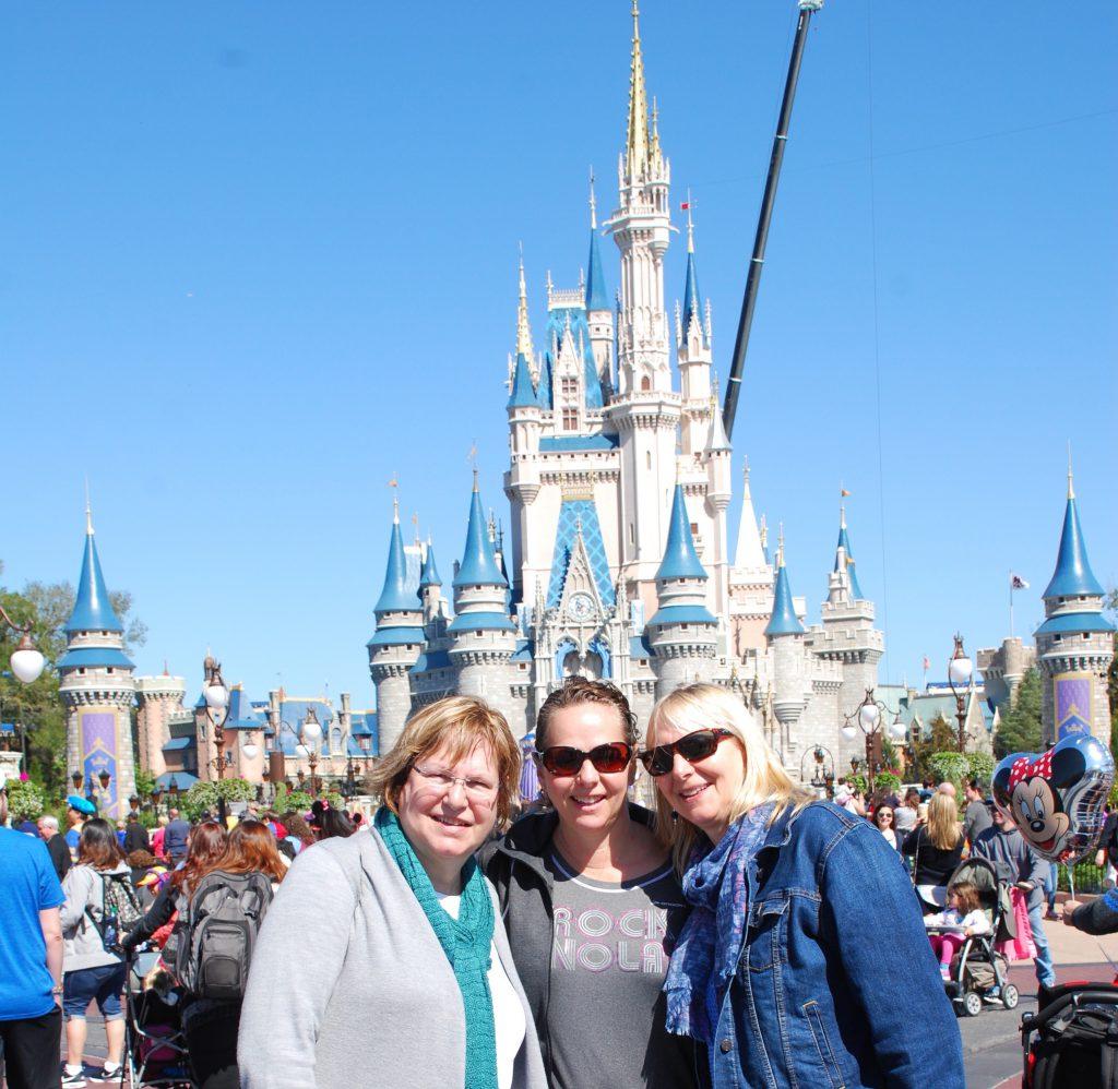 Disney 02 - Stone Family Chiropractic Pamela Stone - Kennesaw Marietta Chiropractor
