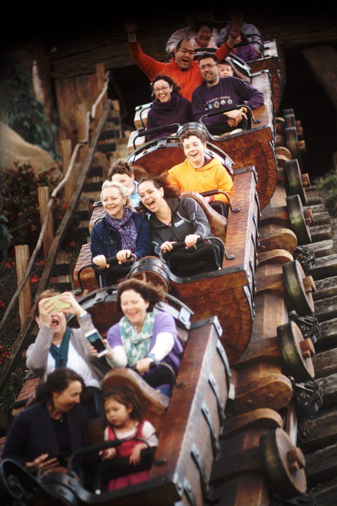 Disney - Stone Family Chiropractic Pamela Stone - Kennesaw Marietta Chiropractor